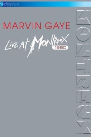 Image Marvin Gaye - Live In Montreux 1980