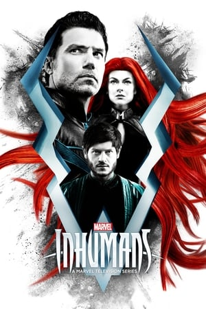 Image Marvel: Inhumans