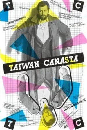 Tajvanska kanasta