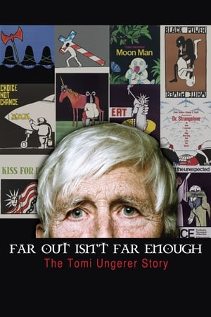 Image Far Out Isn't Far Enough: The Tomi Ungerer Story