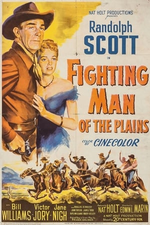 Image Fighting Man of the Plains