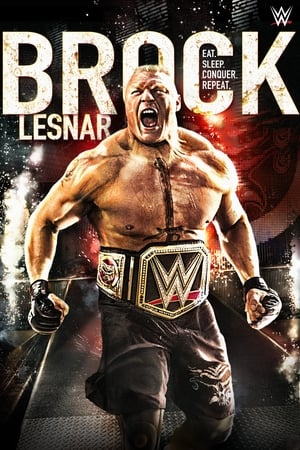 Image Brock Lesnar: Eat, Sleep. Conquer. Repeat