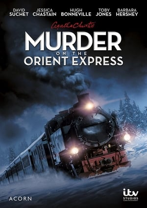 Image Poirot: Murder on the Orient Express