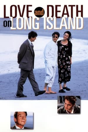 Image Love and Death on Long Island