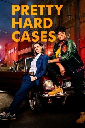 Pretty Hard Cases 1x6 poster