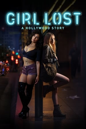Image Girl Lost: A Hollywood Story