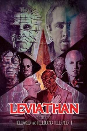 Image Leviathan: The Story of Hellraiser and Hellbound: Hellraiser II
