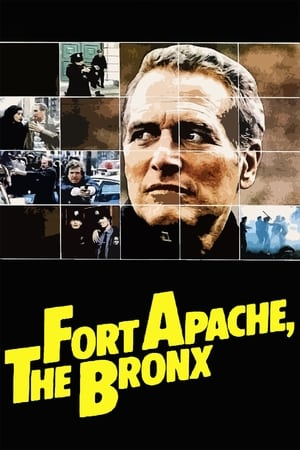 Image Fort Apache, the Bronx