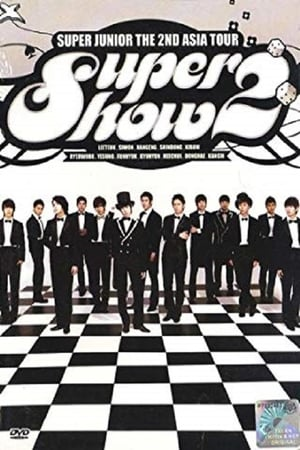 Image Super Junior World Tour - Super Show 2