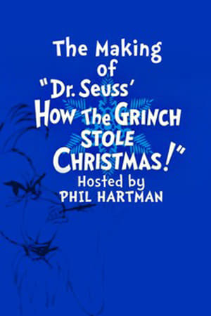 Image The Making of Dr. Seuss' 'How the Grinch Stole Christmas!'