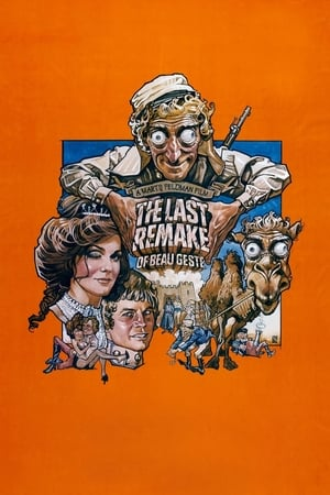 Image The Last Remake of Beau Geste