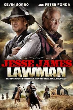 Image Jesse James: Lawman