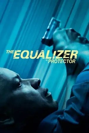Poster The Equalizer (El protector) 2014