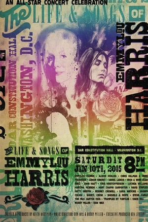 Image The Life & Songs Of Emmylou Harris