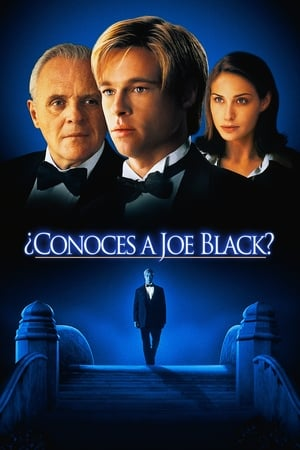 Image ¿Conoces a Joe Black?