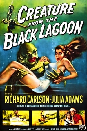 Image Creature from the Black Lagoon