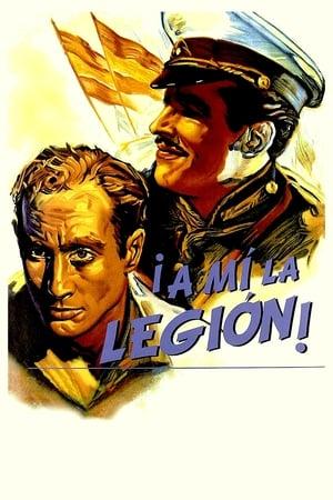 Follow the Legion!
