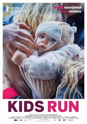 Ver Online Kids Run
