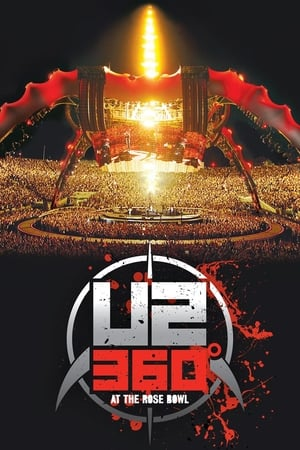 Image U2360° At the Rose Bowl