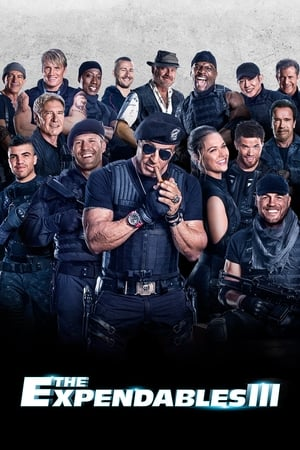 Image The Expendables 3