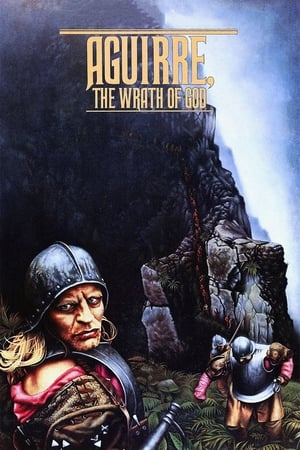 Image Aguirre, the Wrath of God