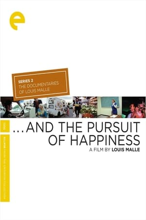 Image ...And the Pursuit of Happiness