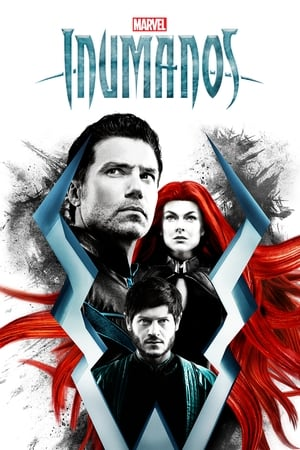 Image Marvel – Inhumans