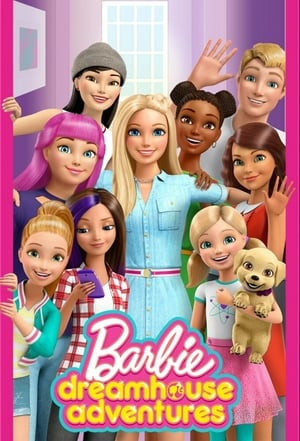 Image Barbie: Dreamhouse Adventures