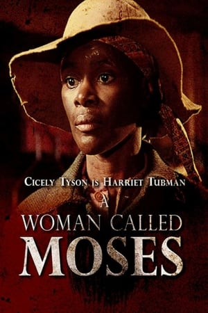 Image A Woman Called Moses