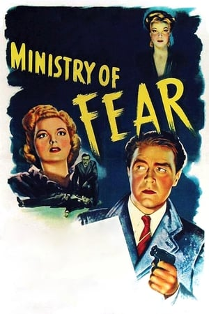 Image Ministry of Fear