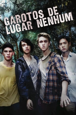 Image Nowhere Boys