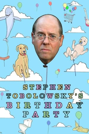 Image Stephen Tobolowsky's Birthday Party