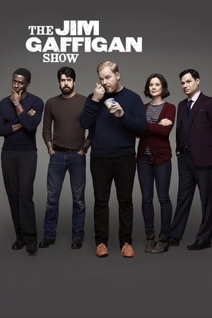 Image The Jim Gaffigan Show