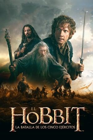 Ver Online El Hobbit: La batalla de los cinco ejércitos