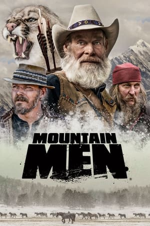 Image Mountain Men