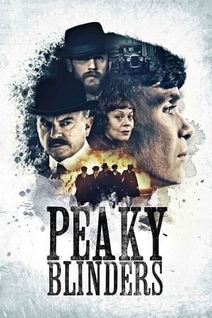 Poster Peaky Blinders Series 3 Episode 3 2016