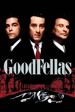Poster GoodFellas 1990