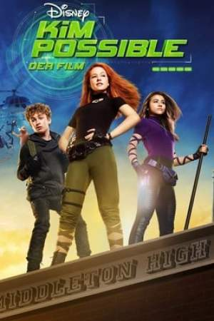 Image Kim Possible - Der Film