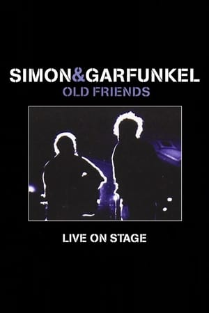 Image Simon & Garfunkel: Old Friends - Live On Stage