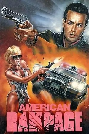 Image American Rampage