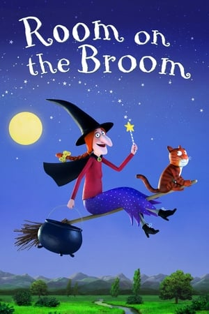 Image Room on the Broom