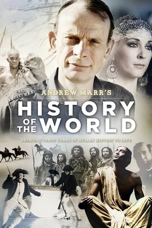Image Andrew Marr's History of the World