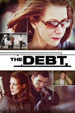 Image The Debt