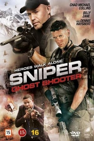 Image Sniper: Ghost Shooter