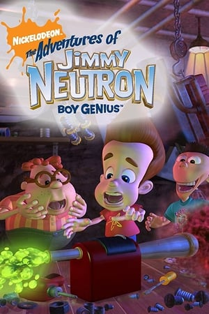 Image The Adventures of Jimmy Neutron: Boy Genius