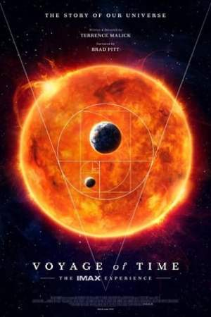 Image Voyage of Time: The IMAX Experience