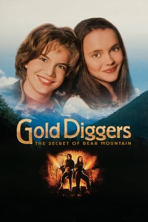 Image Gold Diggers: The Secret of Bear Mountain