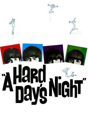 Image A Hard Day's Night