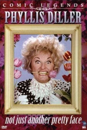 Image Phyllis Diller: Not Just Another Pretty Face