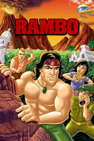 Image Rambo: The Force of Freedom